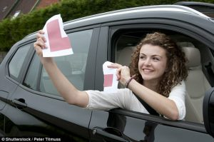 Driving Test Cancellation