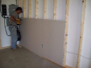 Drywall Fix Kitchener